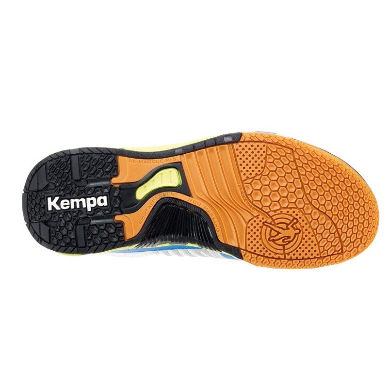 Chaussure handball femme CYCLONE Kempa Shop by marques