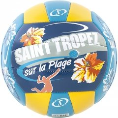 Ballon de BEACH VOLLEY SPALDING