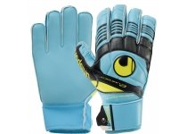 Gants UHLSPORT ELIMINATOR SOFT SF JUNIOR (avec barrettes)