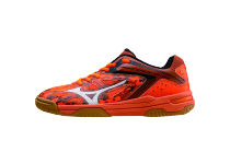 Chaussure MIZUNO WAVE STEALTH 3 Junior 2015