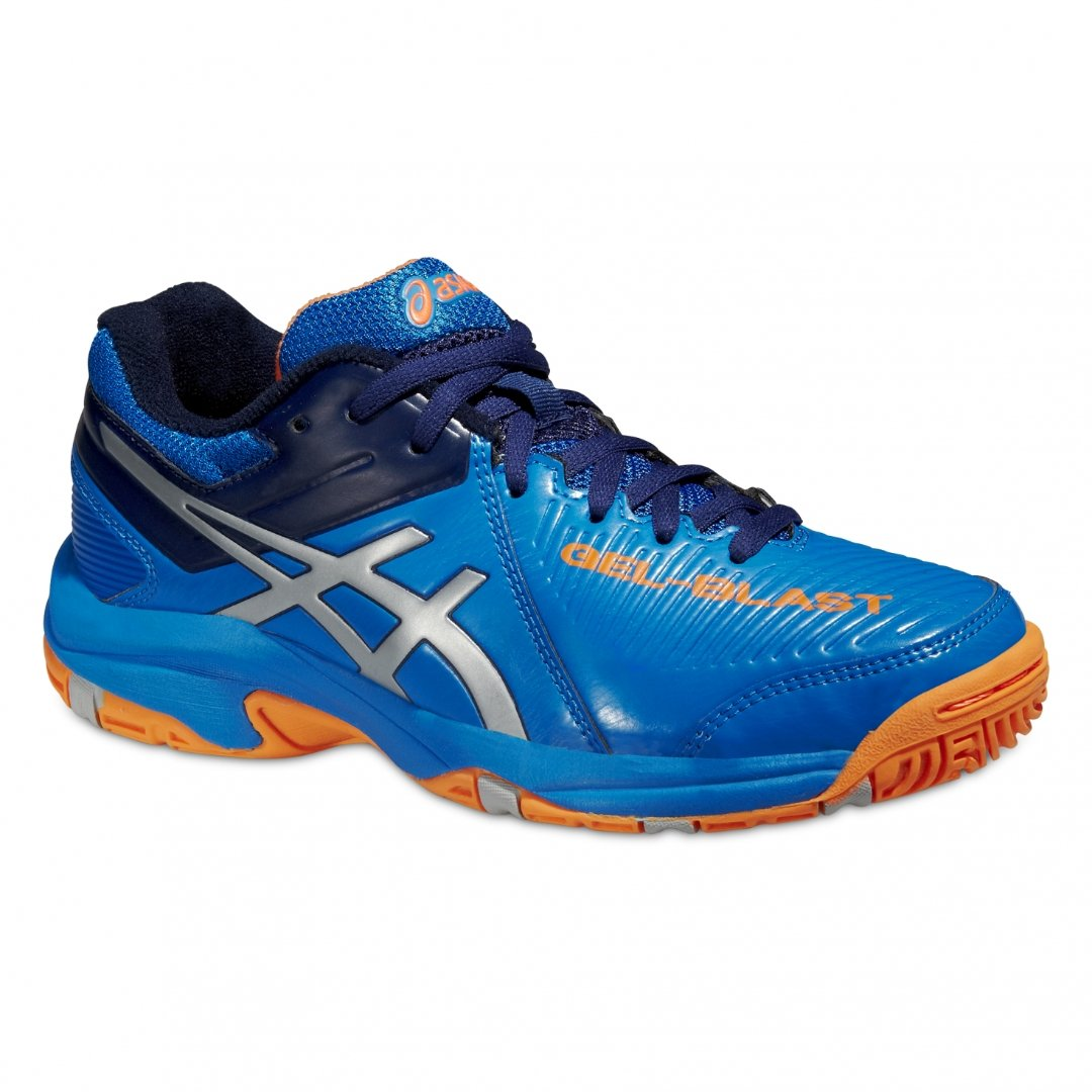 Chaussure ASICS GEL BLAST 6 GS Chaussures Shop by
