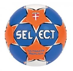 Ballon handball SELECT Ultimate Replica