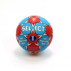 Ballon handball SELECT Match soft IHF