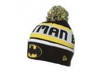 Bonnet NEW ERA Batman Kids