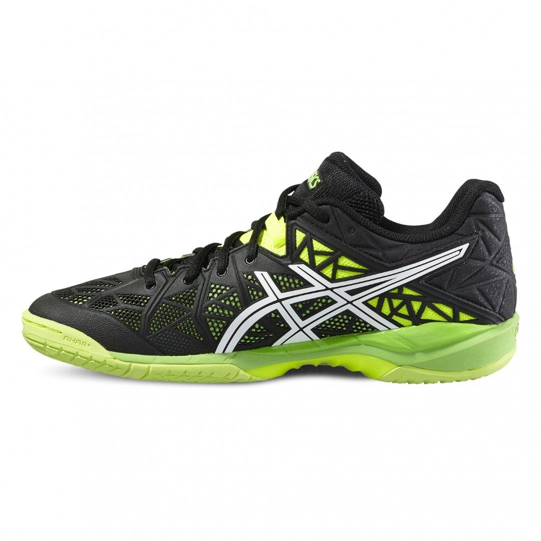 chaussures handball asics gel fireblast