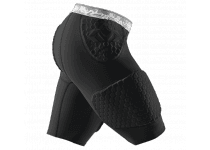Short de protection HEX