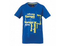 T-SHIRT KEMPA PAINT KID