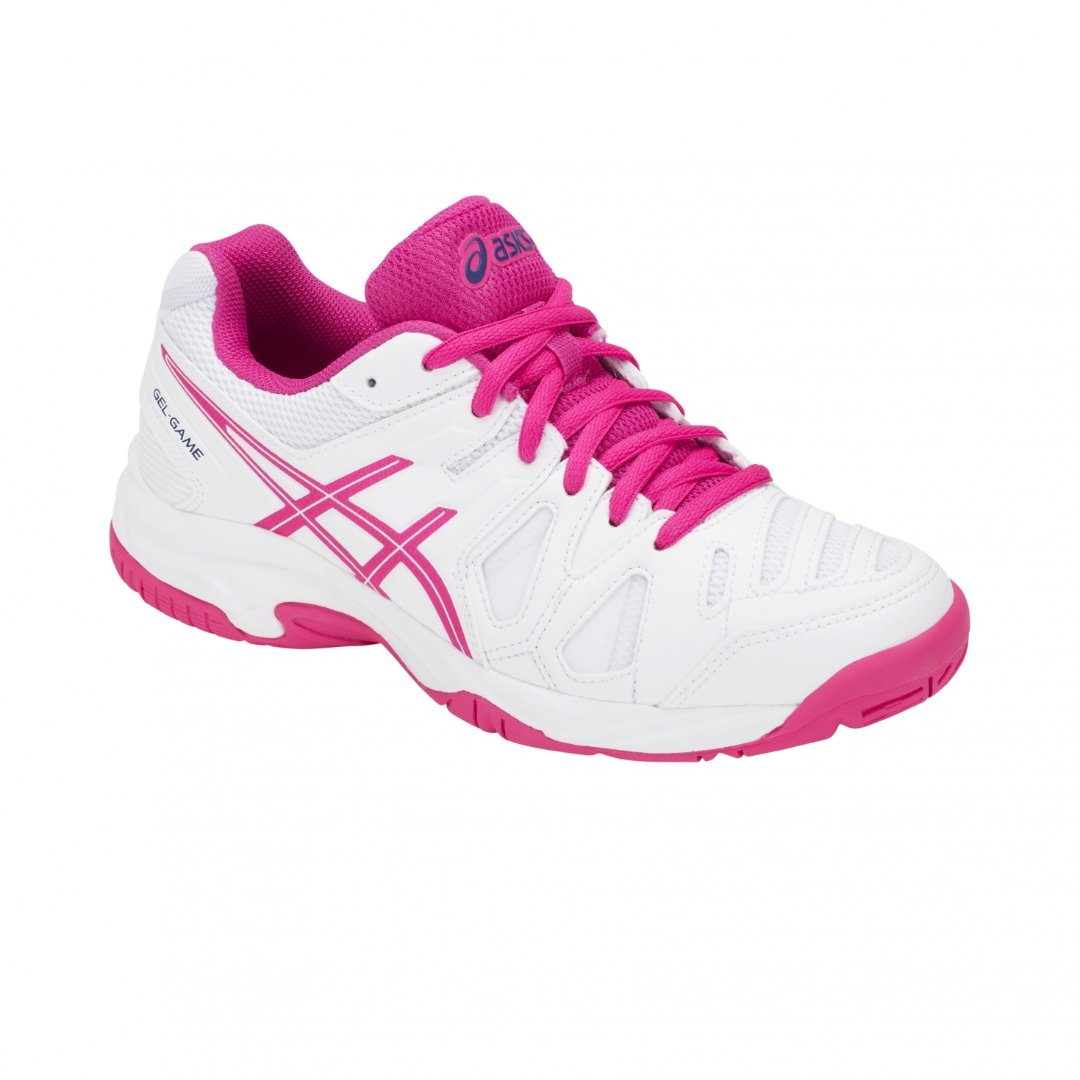 Shop By 5 Chaussure Sport Gs Asics Titre Game Sans Gel 08nmnw Handball hsrxtdQBoC