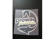 STICKER PRONATURE