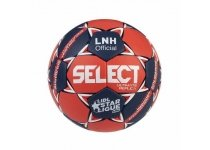 Ballon ultimate replica lnh lidl-star ligue 2020 handball